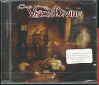 VISION DIVINE - THE 25TH HOUR - CD (NUOVO SIGILLATO)
