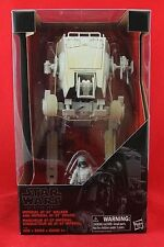 Imperial AT-ST Walker Star Wars the Black Series Hasbro Exclusive New in Box
