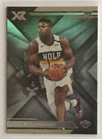 2019-20 Panini Chronicles #271-🔥🔥ZION WILLIAMSON, XR, Silver Holo, Rookie ,NOP