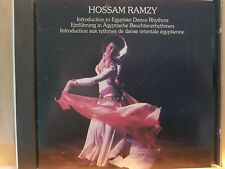 Hossam Ramzy - CD - Introd to Egyptian Dance Rthymns Album