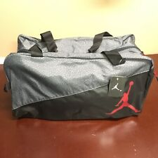 8A1908G1A NWT Air Jordan 3 Jumpman Duffle Bag