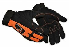 Harley Davidson #1 Racing Mechanics Gloves Abrasion Resistant Size Large