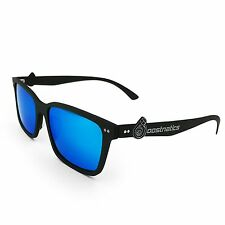 Boostnatics Real Carbon Fiber Boosted Turbo Shades Sunglasses - Polarized IceBlu
