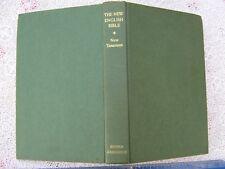 THE NEW ENGLISH BIBLE.NEW TESTAMENT 2nd ED. OXFORD/CAMBRIDGE UNI PRESS 1970.VGC.