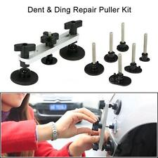 Car Auto Body Dent & Ding Bridge Type Hail Removal Repair Tool Puller Kits New