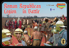Strelets 1/72 Roman Republican Legion in Battle # M079