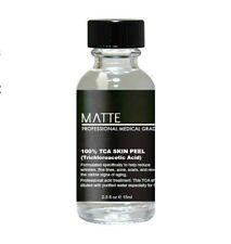 Organic 100% TCA Chemical Skin Peel Acid Solution- 15ml
