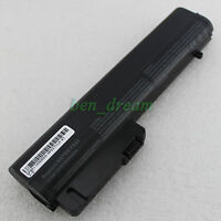5200mAh Battery For HP Compaq NC2400 2510p 2400 Series EliteBook 2530P 2540P