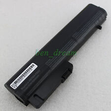 Battery for HP COMPAQ EliteBook 2530p 2540p nc2400 nc2410 2510p 2533t HSTNN-XB22