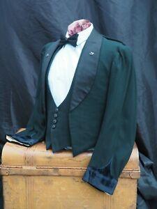 Rifle Brigade - Brigadier FA Hawkins MC - Mess Dress Uniform - British