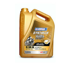 Atlantic 5w30 Fully Synthetic C3 Car Engine Oil 5 Liters Low Saps LL C3