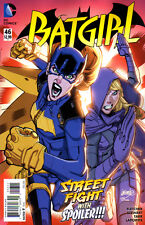 BATGIRL (2011) #46 New Bagged