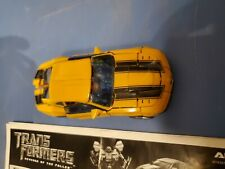Transformers DOTM Nitro Bumblebee