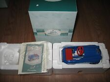 Hallmark Kiddie Car Classics 1958 Murray Champion Mib