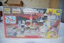 TAKARA TOMY METROPLEX Transformers Encore Scramble City 12 New