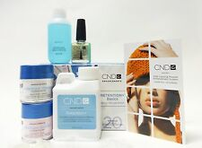 CND Creative Nail Acrylic Liquid,Powder RETENTION Starter Pack @@ SALE @@