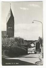 AK Gulpen, Kerk, 1965 Foto-AK