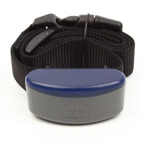 Invisible Fence 10K Boundary Plus Receiver Collar Dog Containment BoundaryPlus
