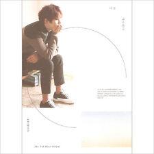 Kyuhyun (Super Junior)- Waiting Still (3rd Mini Album)New Sealed CD KPOP