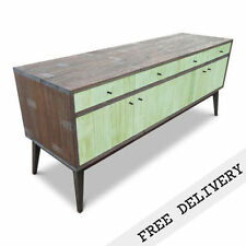 Pine Living Room Sideboards, Buffets & Trolleys