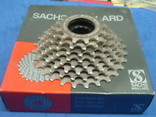 Sachs Maillard Aris 13T-28T NEW / NOS LY91 8-Speed Road Freewheel Vintage- NIB