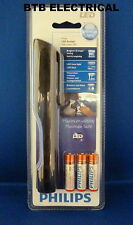 LED torch & inspection lamp Philips LPL02 High Power Water/shock resistant