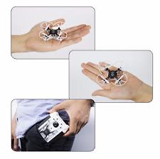 SBEGO FQ777-124 Mini Drone Micro Pocket