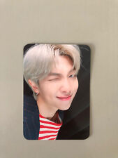 RM Official MD Map Of The Soul Lightstick Photocard BTS Namjoon