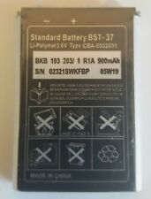 NEW BST-37 BATTERY FOR K200 K610 K750 W800 W810 AND VARIOUS SONY ERICSSON PHONES