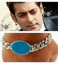 Salman Khan Bhaijaan style Feroza Bracelet and Earing bollywood Fashion Jwelery