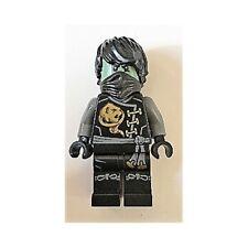 LEGO 70593 - Ninjago - Cole - Skybound, Ghost, Hair - Mini Fig / Mini Figure