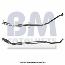 Fit with TOYOTA COROLLA Catalytic Converter Exhaust 91225H 1.4 1/2002-12/2006