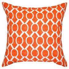 Sydney Tangelo Cushion Cover - 45x45cm