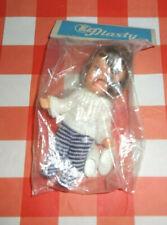 Vintage - Petra Puppe von Plasty - noch veschweisst - unbenutzt