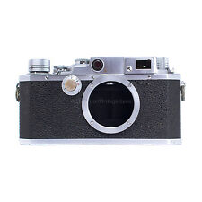 Canon IIF Rangefinder LTM Film Camera Body