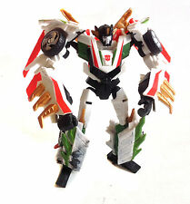 "Transformers Robots in Disguise 5"" Wheeljack robot to car action figure toy COOL"