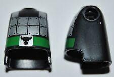 13175 Cuerpo GORDO galo 2u playmobil,body,gallic FAT,armadura,armour