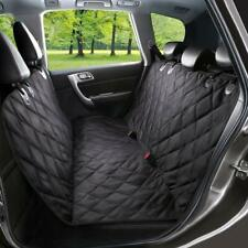 100% Waterproof Car Seat Cover Rear Seat Pet Dog Protector Travel Hammock Mat