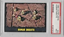 1964 Outer Limits #23 Human Insects PSA 7