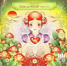 Live at KEXP Volume Two