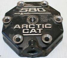 1997 Arctic Cat ZR580 Cylinder Head ZR 580