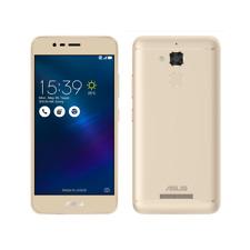 "Asus Zenfone 3 Max 32 Go 5,5"" Smartphone Double SIM X008D Android RAM 3 Go Doré"