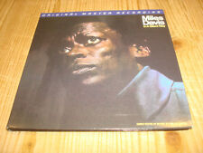 Dave Holland Miles Davis In A Silent Way Mobile Fidelity MFSL SACD 2088 signed