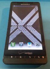 Motorola Droid X2 MB870 8GB - Black Verizon - Fully Functional Phone Only