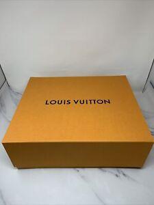 Louis Vuitton large Empty Gift Box 45x37x17 CM
