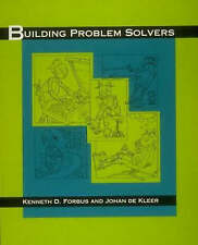 Building Problem Solvers (Artificial Intelligence)-ExLibrary
