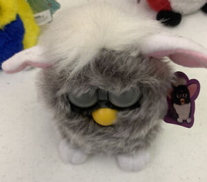 Not Working 1999 Furby Tiger Electronics Owl 70-800 Cute Owl!