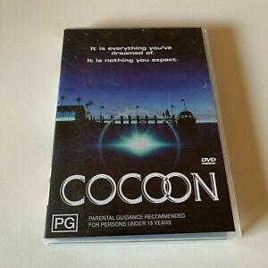 DVD - COCOON -  PAL Region 4