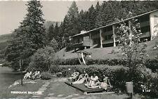 AK vom Ferienhaus Erlaufsee, Steiermark  (B6)
