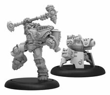 Warmachine Cygnar Colonel Siege Brisbane PIP31131